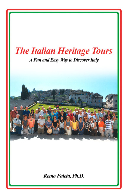 The Italian Heritage Tours