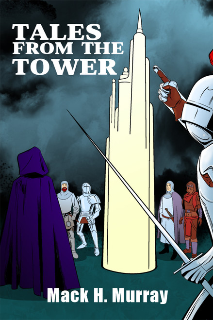 Tales from the Tower - eBook