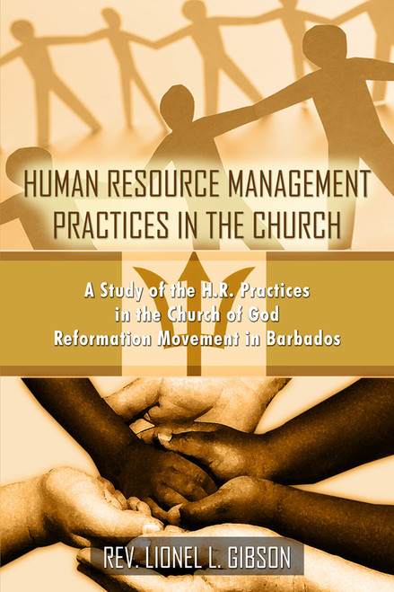 Human Resource Management Practices in the Church - eBook