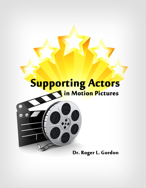 Supporting Actors in Motion Pictures - eBook