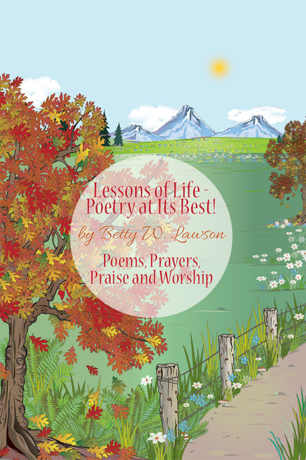 Lessons of Life - Poetry at Its Best! - eBook