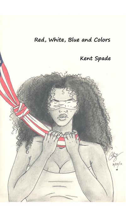 Red, White, Blue and Colors (HB)