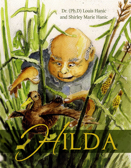 Hilda - eBook