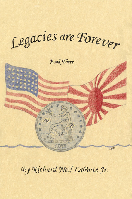 Legacies Are Forever - eBook