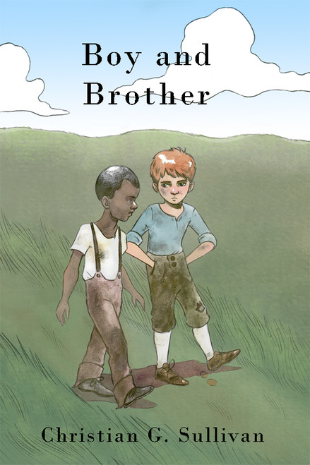 Boy and Brother - eBook
