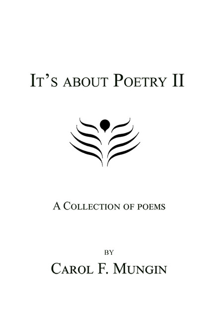 It's About Poetry II