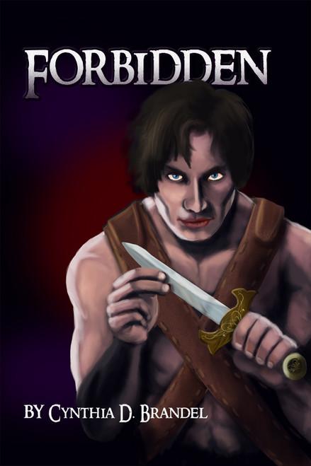 Forbidden - eBook