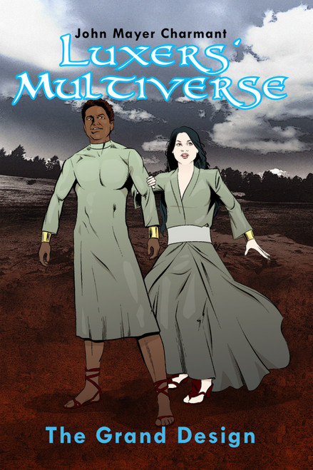Luxers' Multiverse - eBook