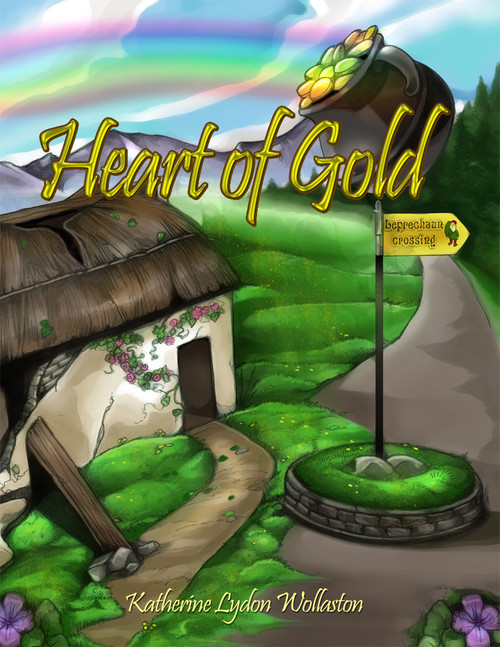 Heart of Gold - eBook