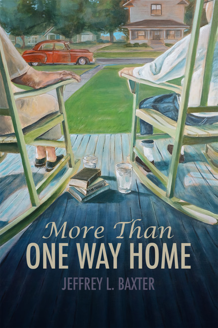 More Than One Way Home - eBook