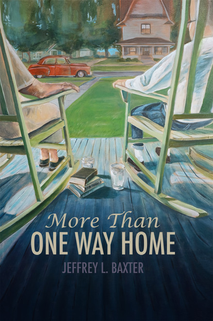 More Than One Way Home (HB)