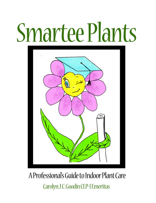 Smartee Plants - eBook