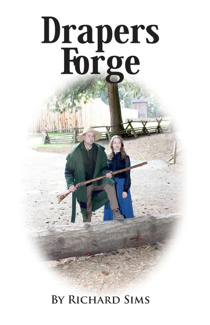 Drapers Forge - eBook