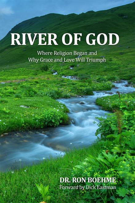 River of God - eBook