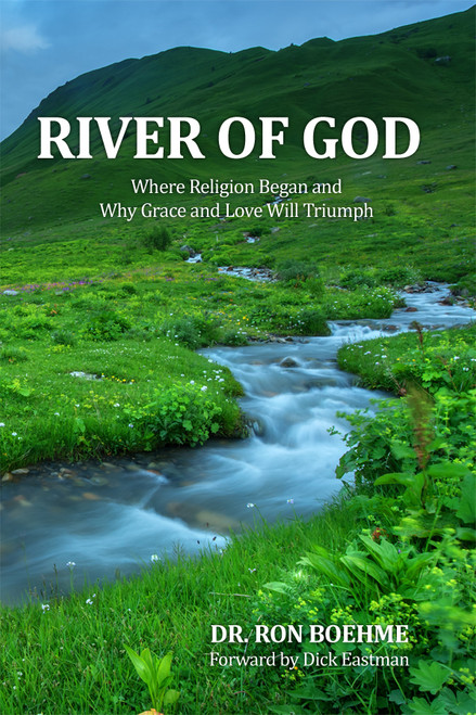 River of God - eBook