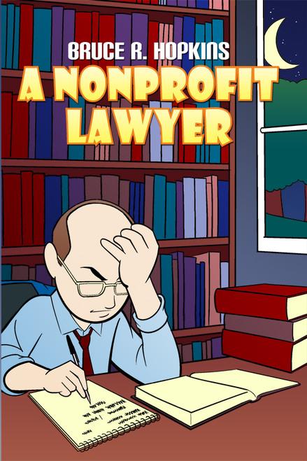 A Nonprofit Lawyer - eBook