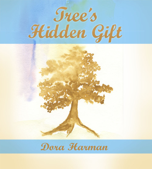 Tree's Hidden Gift - eBook