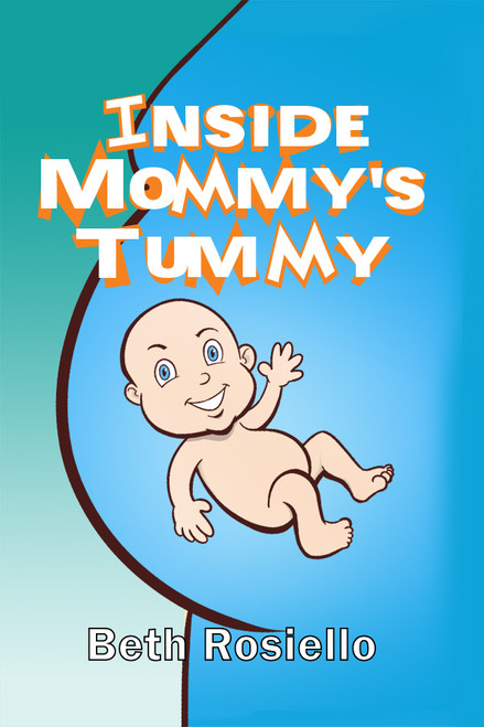 Inside Mommy's Tummy - eBook
