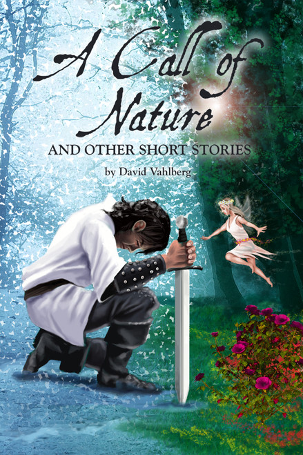 A Call of Nature and Other Short Stories - eBook