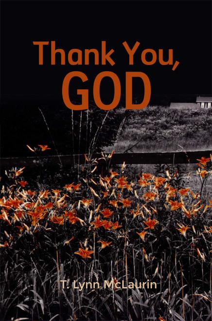 Thank You, God - eBook