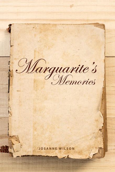 Marguarite's Memories - eBook