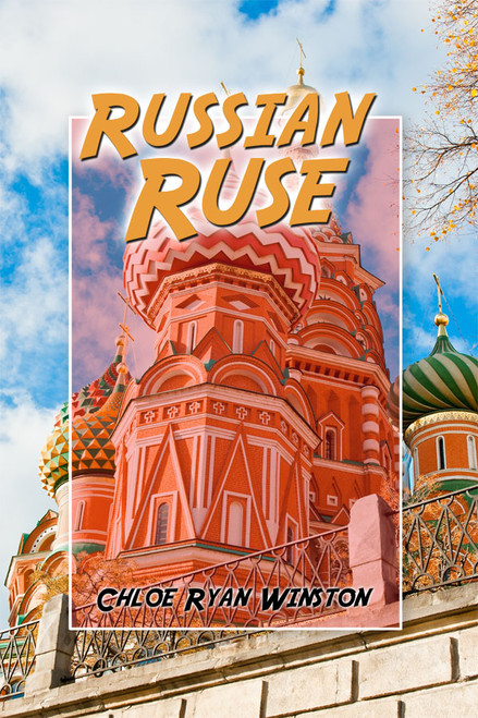 Russian Ruse - eBook