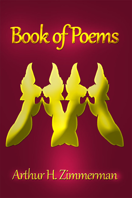 Book of Poems - eBook