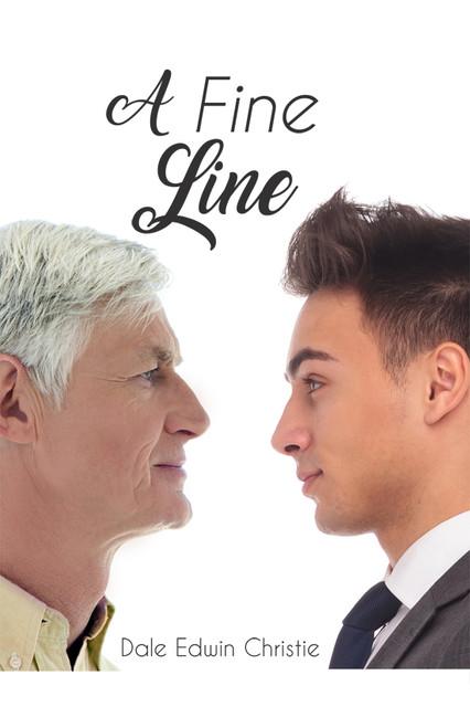 A Fine Line - eBook