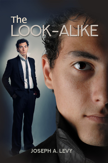 The Look-Alike - eBook
