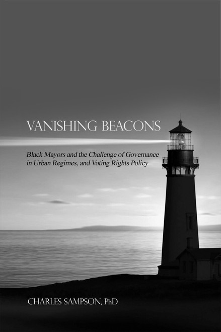 Vanishing Beacons - eBook