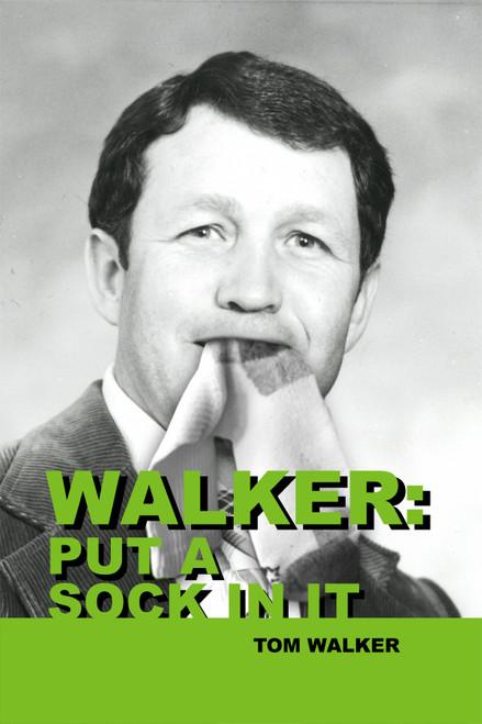Walker - eBook