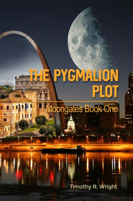 The Pygmalion Plot - eBook