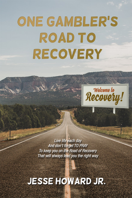One Gambler's Road to Recovery - eBook