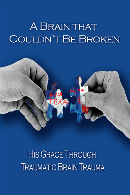 A Brain that Couldn't Be Broken - eBook