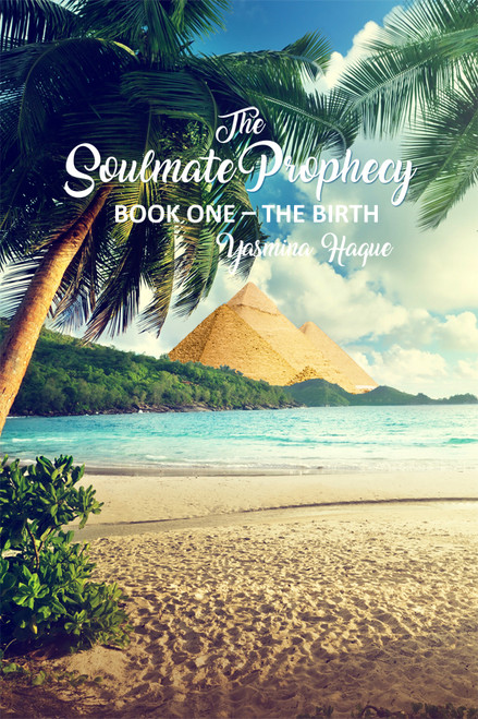 The Soulmate Prophecy - eBook
