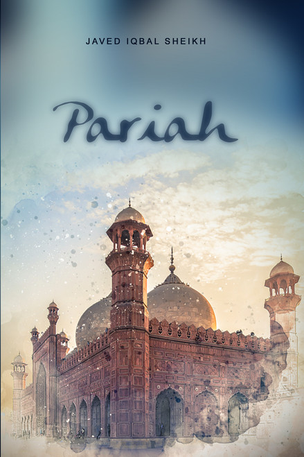 Pariah - eBook