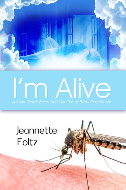 I'm Alive - eBook