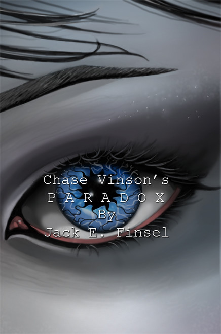 Chase Vinson's Paradox - eBook