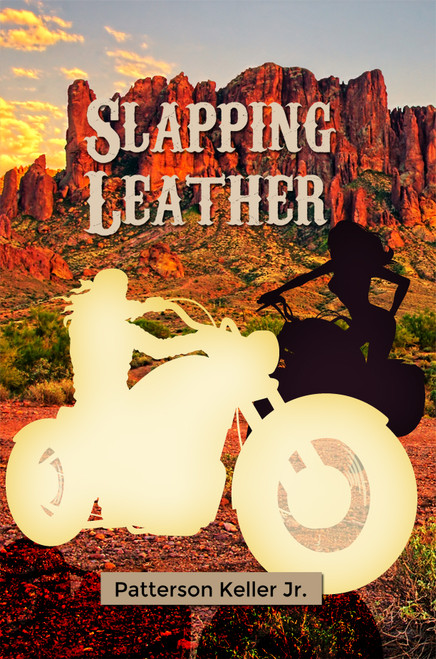 Slapping Leather - eBook