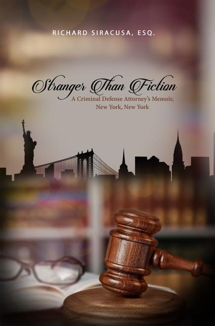 Stranger Than Fiction - eBook