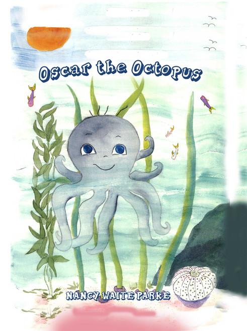 Oscar the Octopus - eBook