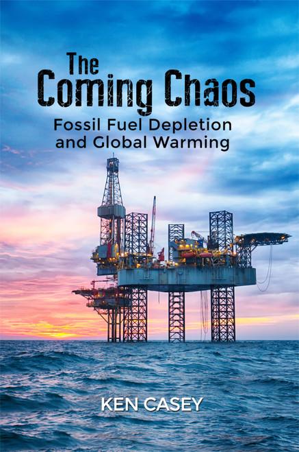 The Coming Chaos - eBook