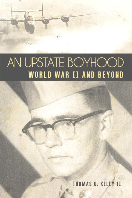 An Upstate Boyhood - eBook
