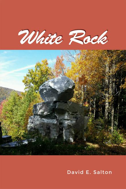 White Rock - eBook