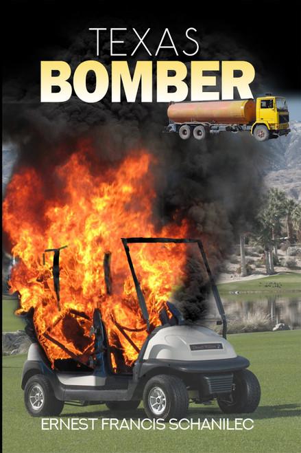 Texas Bomber - eBook