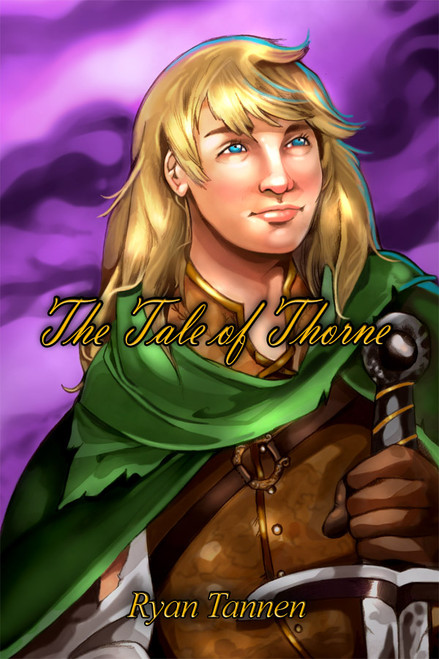 The Tale of Thorne - eBook