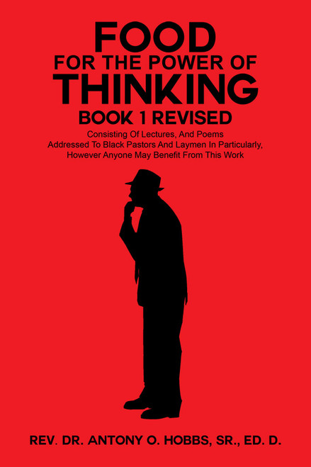 Food for the Power of Thinking - eBook
