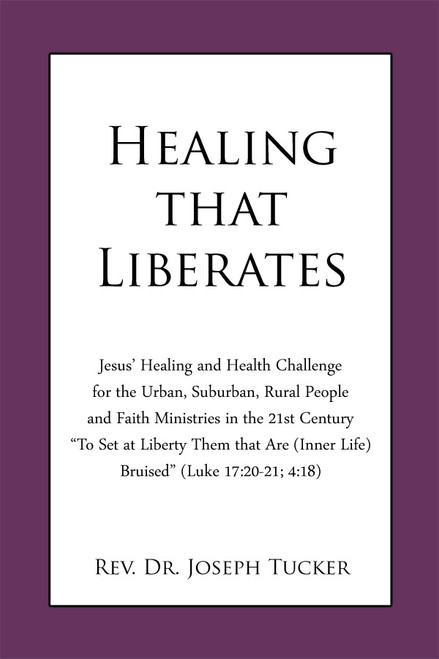 Healing that Liberates - eBook