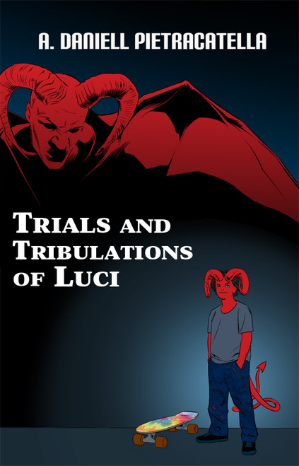 Trials and Tribulations of Luci - eBook