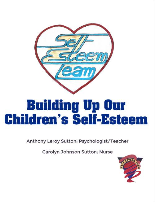 Building Up Our Children's Self-Esteem